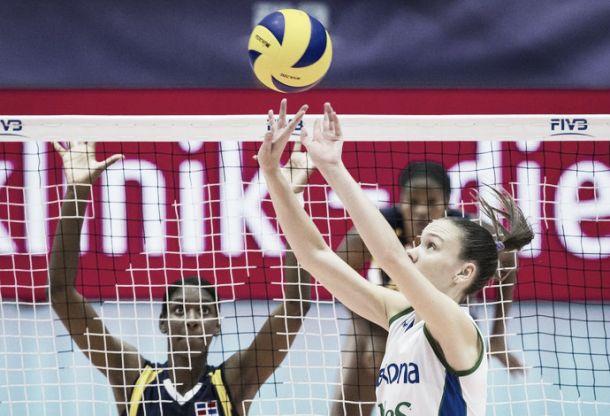 Sem dificuldades, Rio de Janeiro bate Mirador e avança à semifinal do Mundial de Clubes
