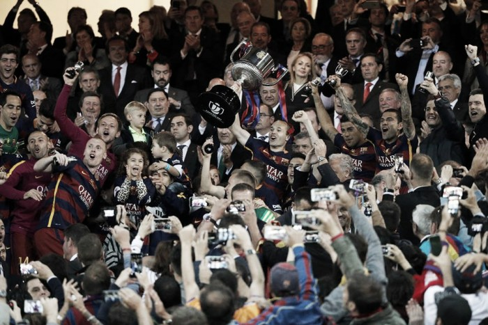 Copa del Rey, i rimpianti del Siviglia in una finale decisa dal solito Messi