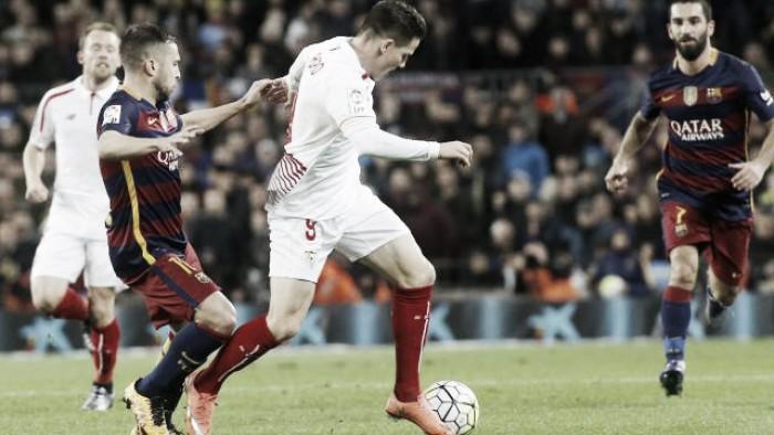 Copa del Rey, Barcellona e Siviglia a caccia del doblete