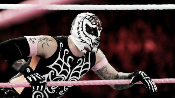 Rey Mysterio diría adiós a la lucha libre