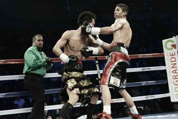 Jóvenes boxeadores mexicanos tendrán actividad el fin de semana