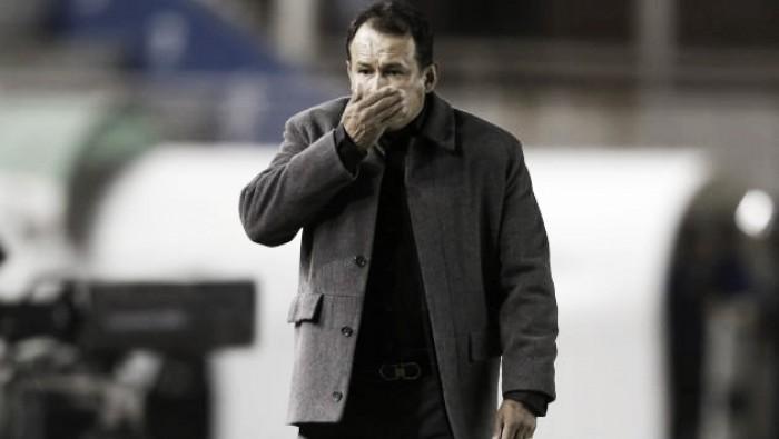 """Juan Reynoso: """"Necesitamos remar para tener una mejor liga"""""""