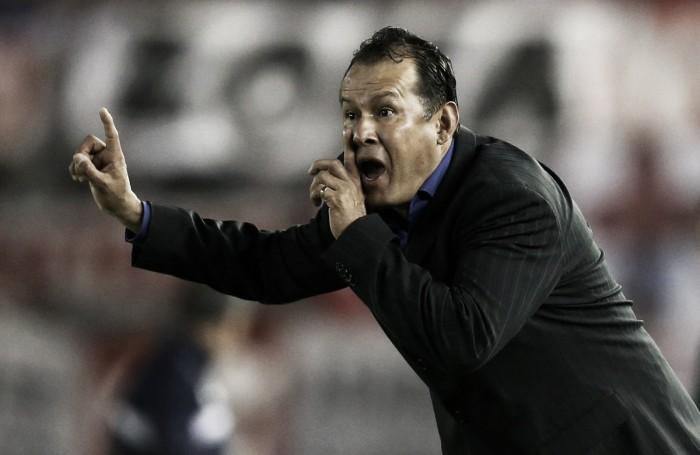 """Juan Reynoso: """"Estamos en Melgar para tomar decisiones"""""""