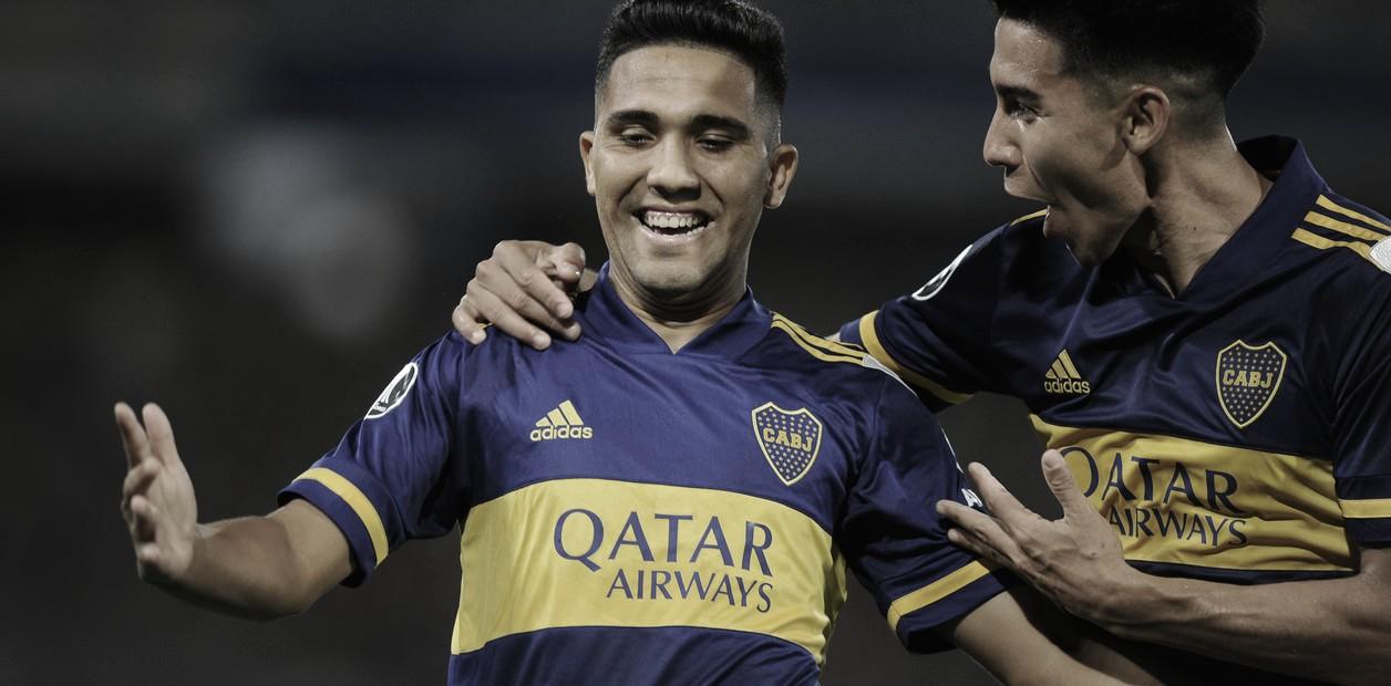 Emanuel Reynoso se va a la MLS
