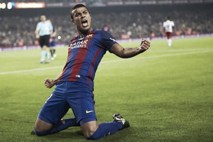 Liga, poker dell'Atletico al Malaga. Barça a fatica sul Granada