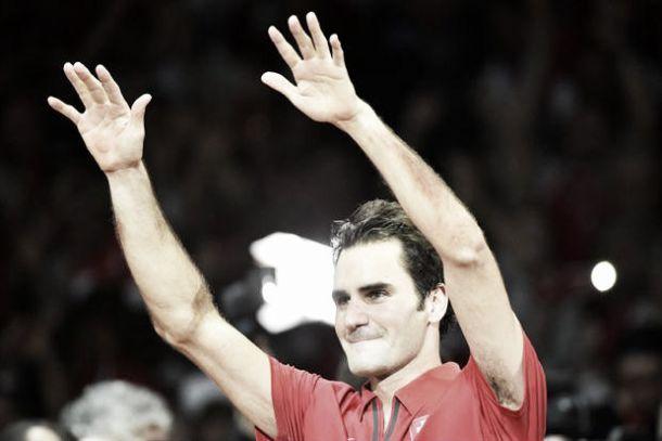 Federer suma la Copa Davis a su legendaria carrera