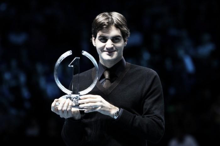Roger Federer: 'Kyrgios non puo' giocare bene solo quando gli va'