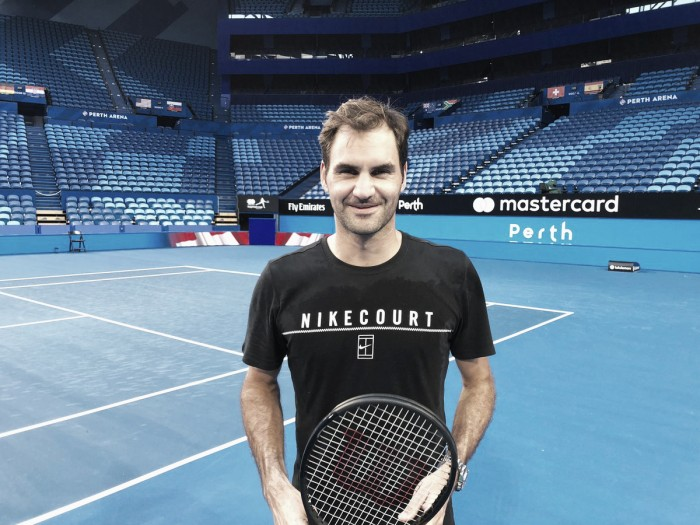Nadal rinuncia al torneo di Brisbane: