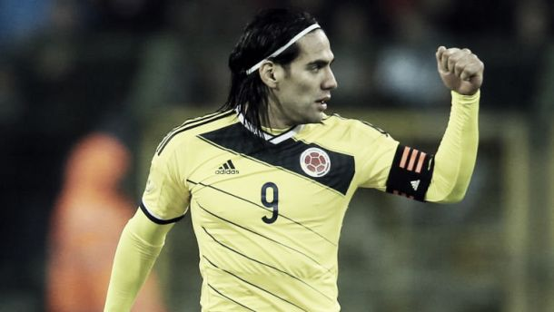 Falcao and Pasalic set to swap places in loan deal