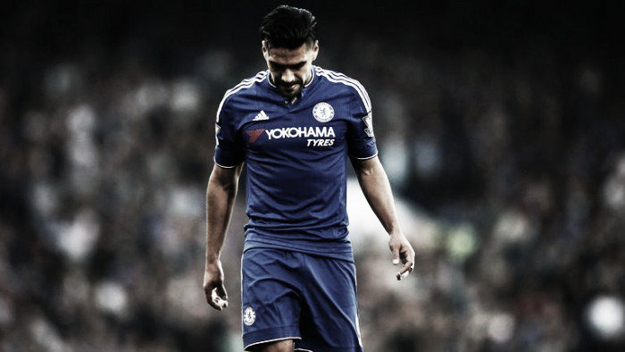Radamel Falcao rejects China move to fight for Chelsea place