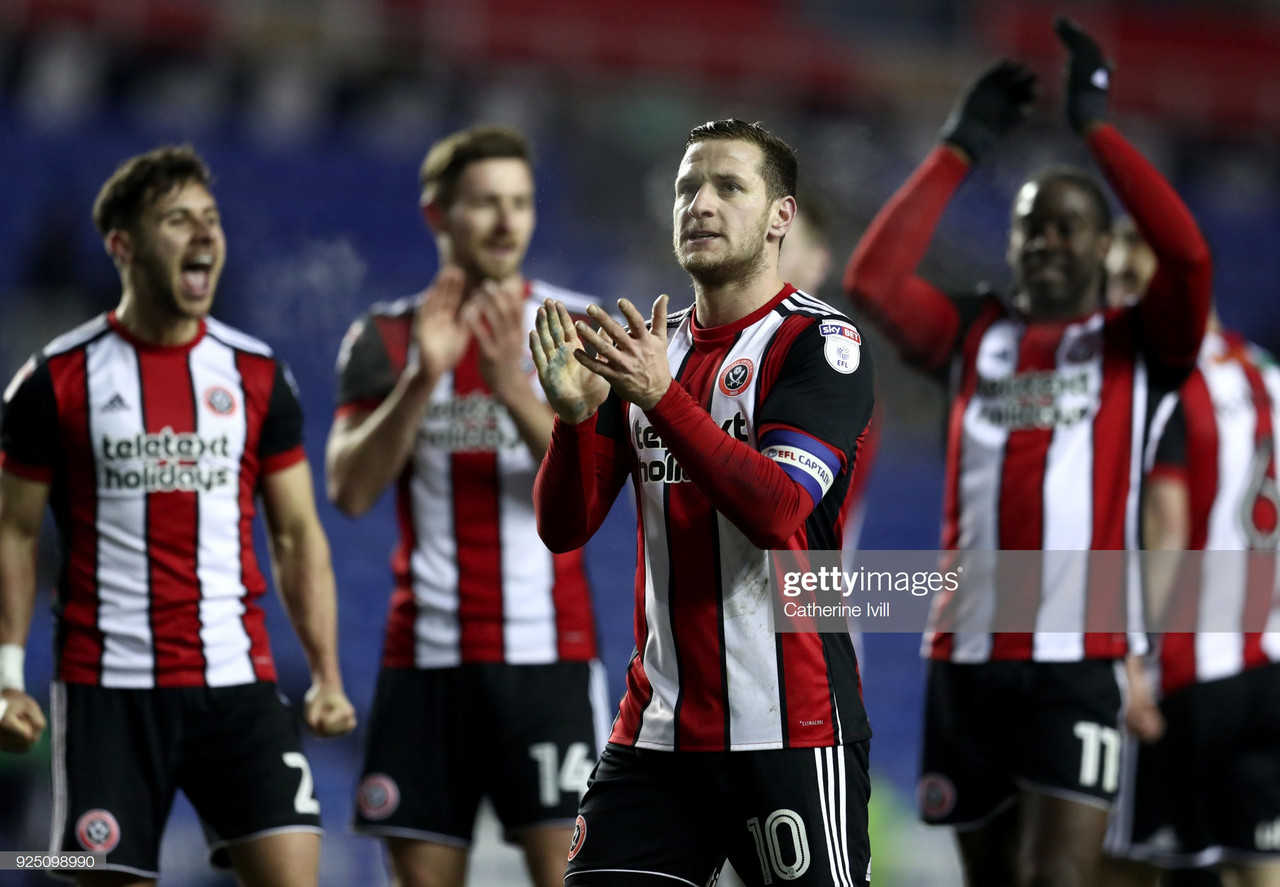 Reading vs Sheffield United preview: Royals looking to cause major upset against Wilder's high flying Blades