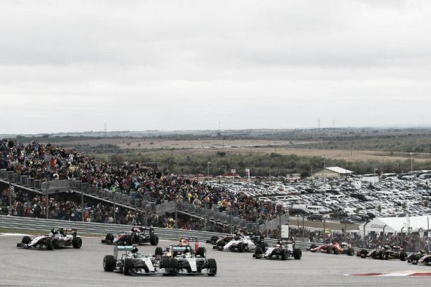 Il Messico ospita nuovamente la F1: anteprima e orari tv