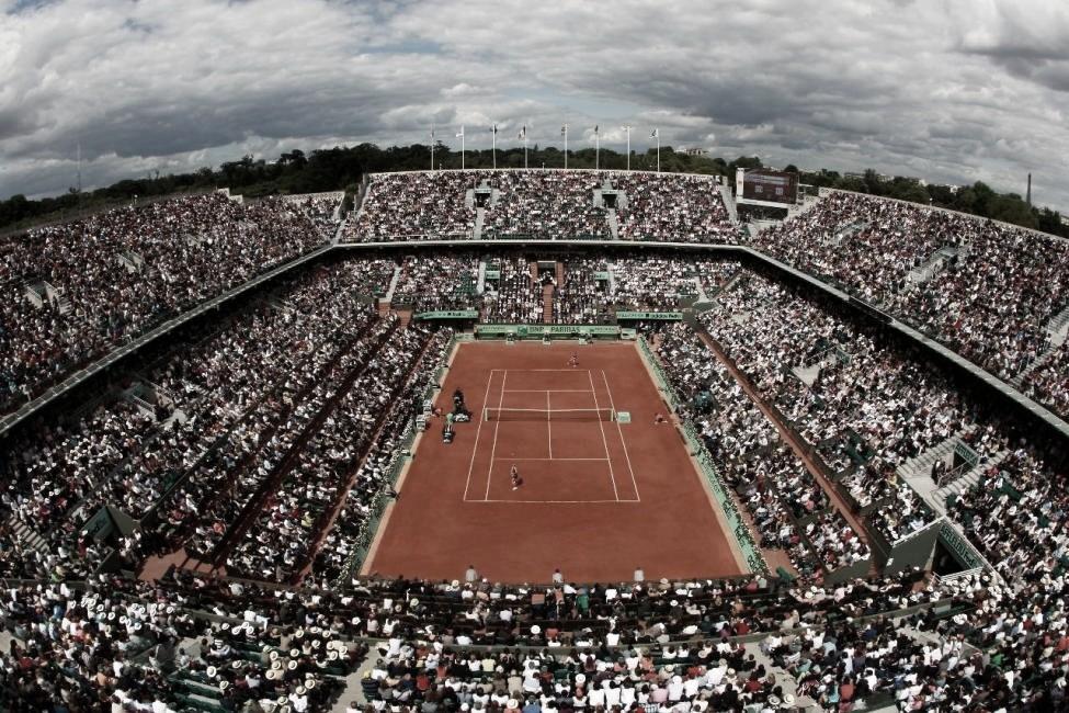 Previa ATP Roland Garros: tres favoritos y 125 aspirantes