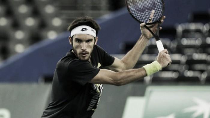 Argentinos en el cuadro principal de Roland Garros