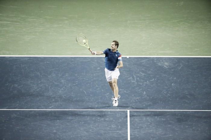 Davis Cup, il quadro degli ottavi di finale dopo i primi singolari