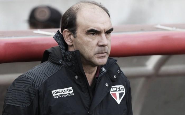"""Com empate na estreia, Ricardo Gomes destaca: """"Não será agora que estaremos com o melhor futebol"""""""