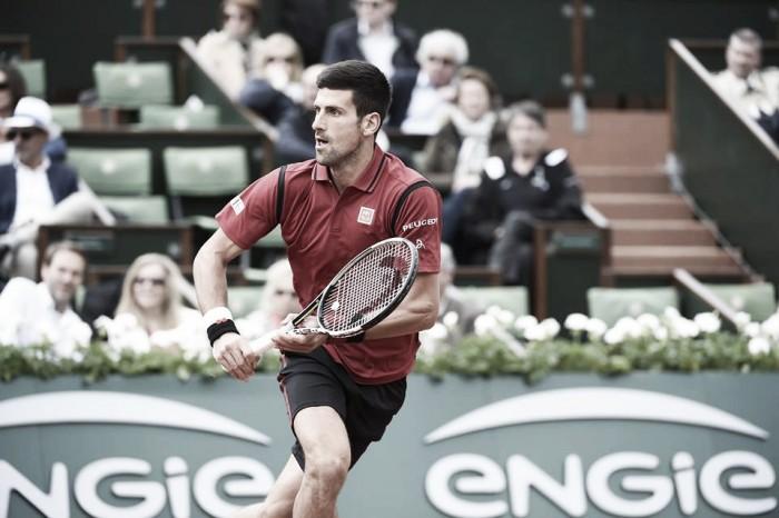 Roland Garros, tutto facile per Nadal e Djokovic. Avanzano anche Thiem e Berdych