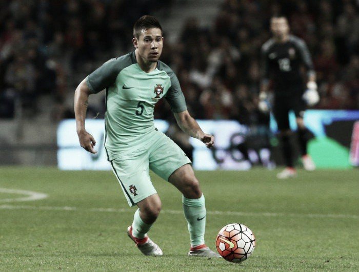 Taking a look back at Raphaël Guerreiro's Euro 2016