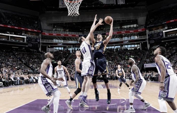 NBA, Washington rimonta i Magic. Gobert stende Sacramento all'overtime