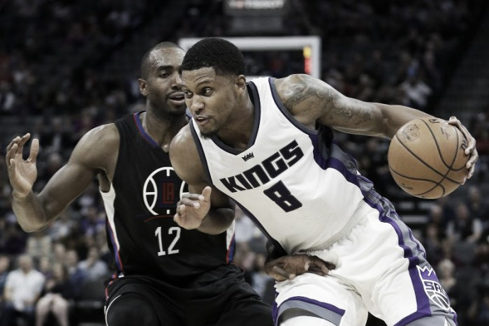 NBA, i San Antonio Spurs ingaggiano Rudy Gay