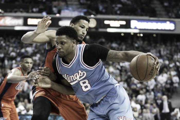 """NBA, Rudy Gay a San Antonio: """"Voglio vincere, agli Spurs porto versatilità"""""""