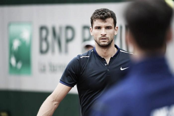 Roland Garros, Troicki fa fuori Dimitrov. Bene Raonic