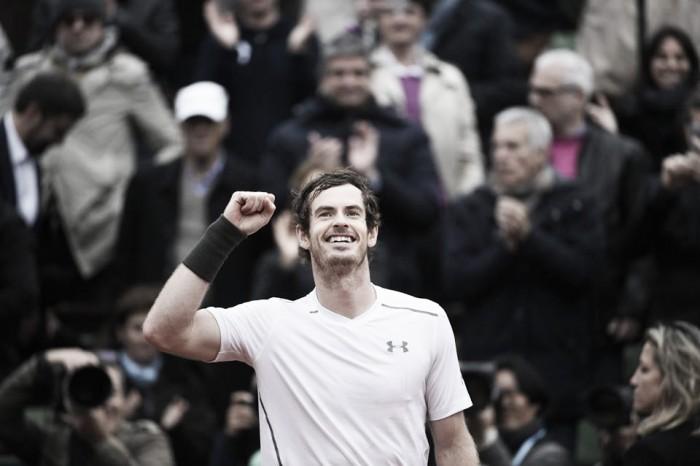 Roland Garros, Andy Murray convincente verso la finale