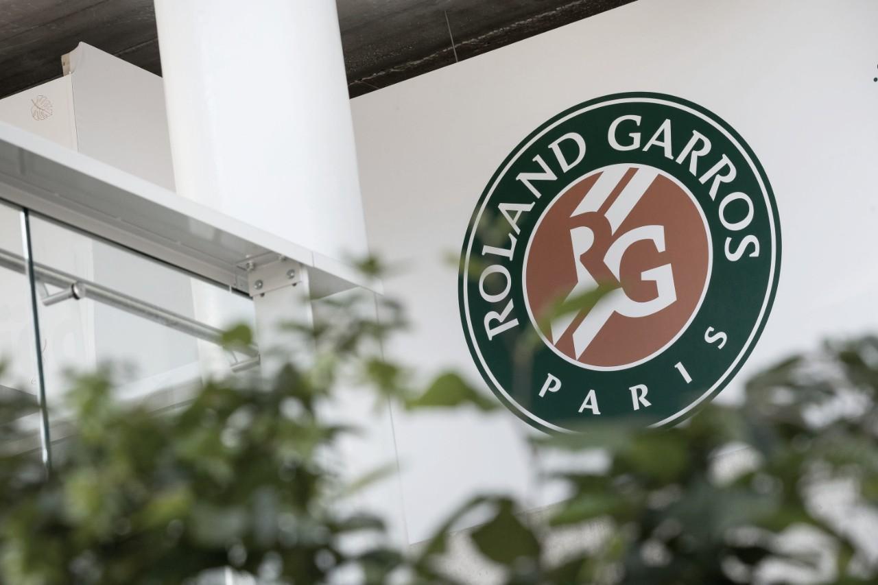 Roland Garros confirma que terá público em edição desse ano