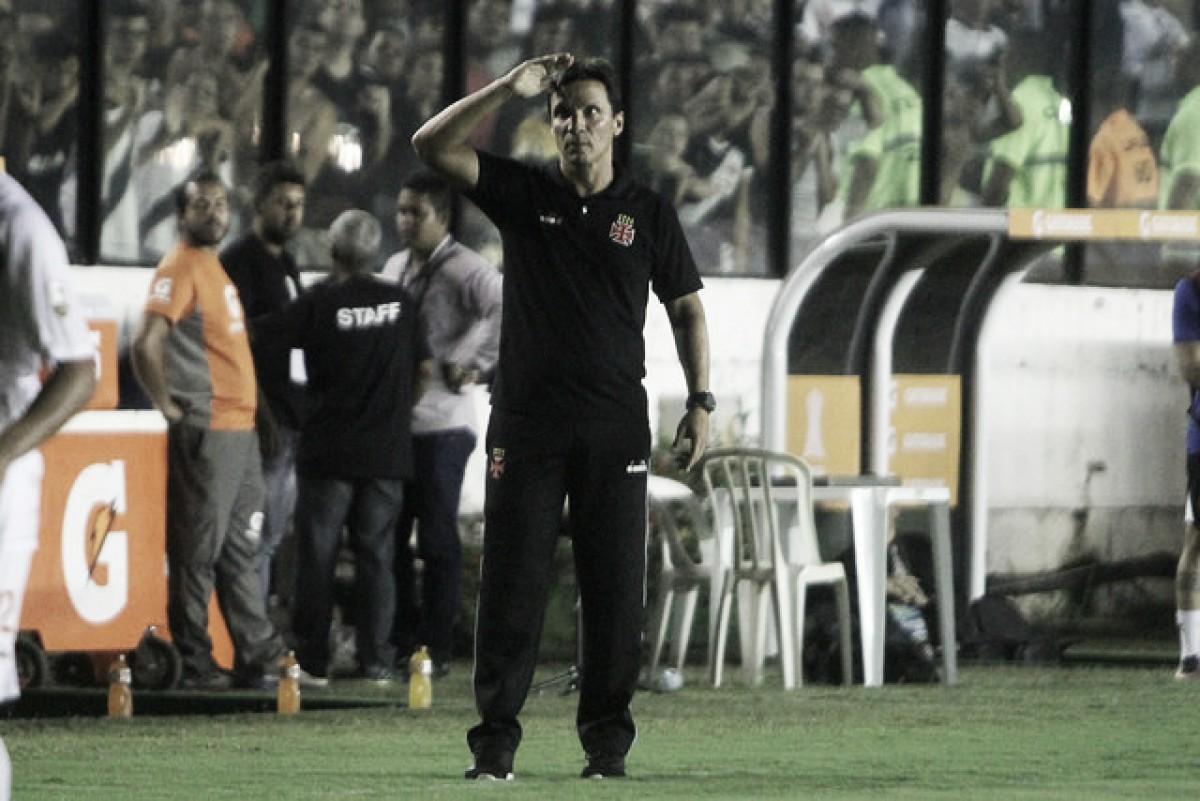 Análise: Vasco abre a fase de grupos com derrota em casa