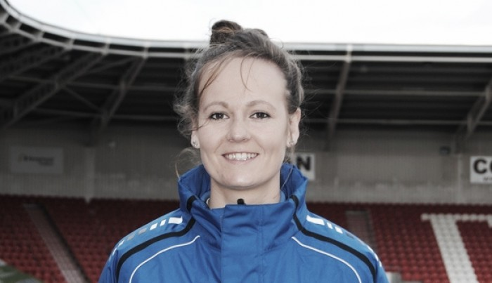 Coates becomes new Belles boss