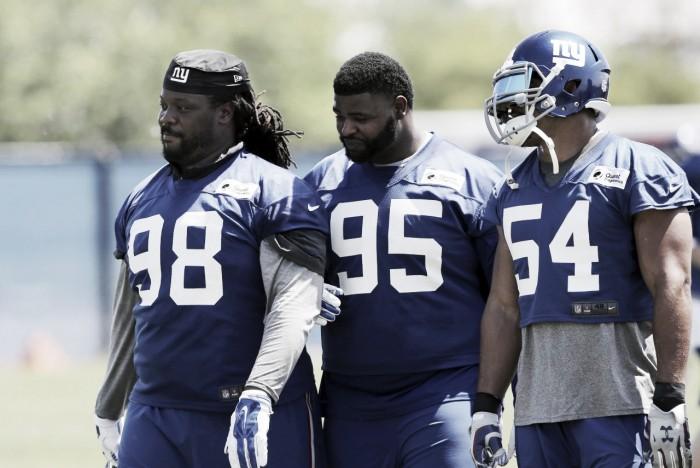 1ac4a3b4586f0e New York Giants position preview: Defensive line - VAVEL.com