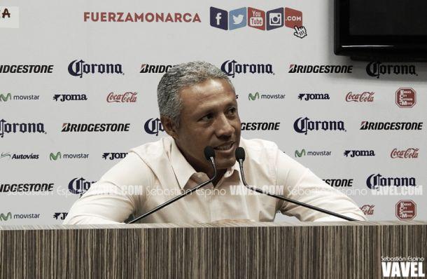 """Roberto Hernández: """"Me apunto para continuar con el proyecto"""""""