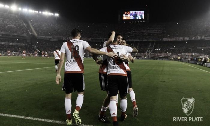 Debate River Plate VAVEL