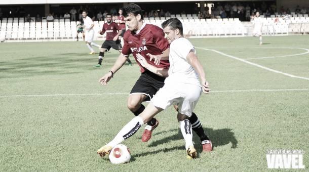 CD Olímpico de Totana - FC Cartagena: nueva prueba para los de Tevenet