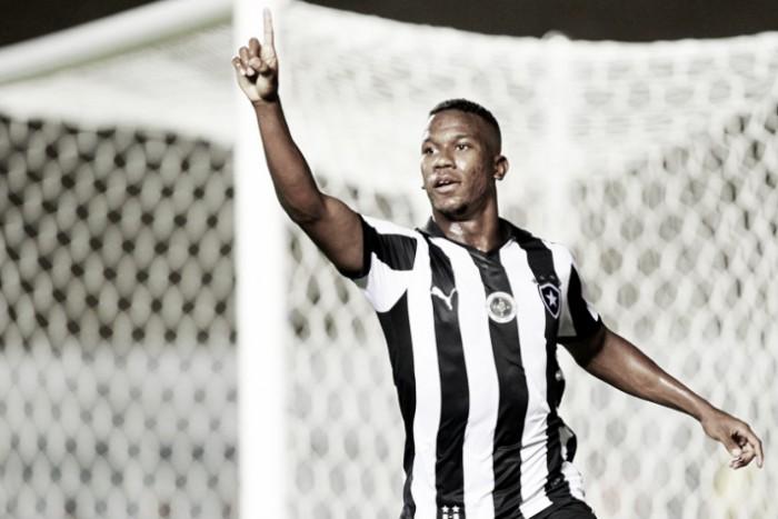 Atacante Ribamar é convocado para a Seleção Brasileira Sub-20