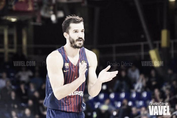 """Pau Ribas: """"Tenemos que estar preparados porque será un partido duro"""""""