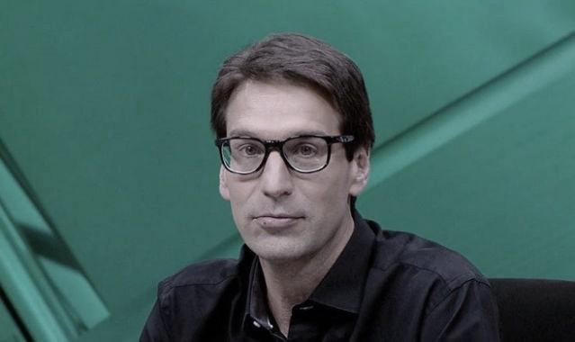 Arnaldo Ribeiro fez série de críticas após São Paulo x Grêmio (ESPN/Reprodução)