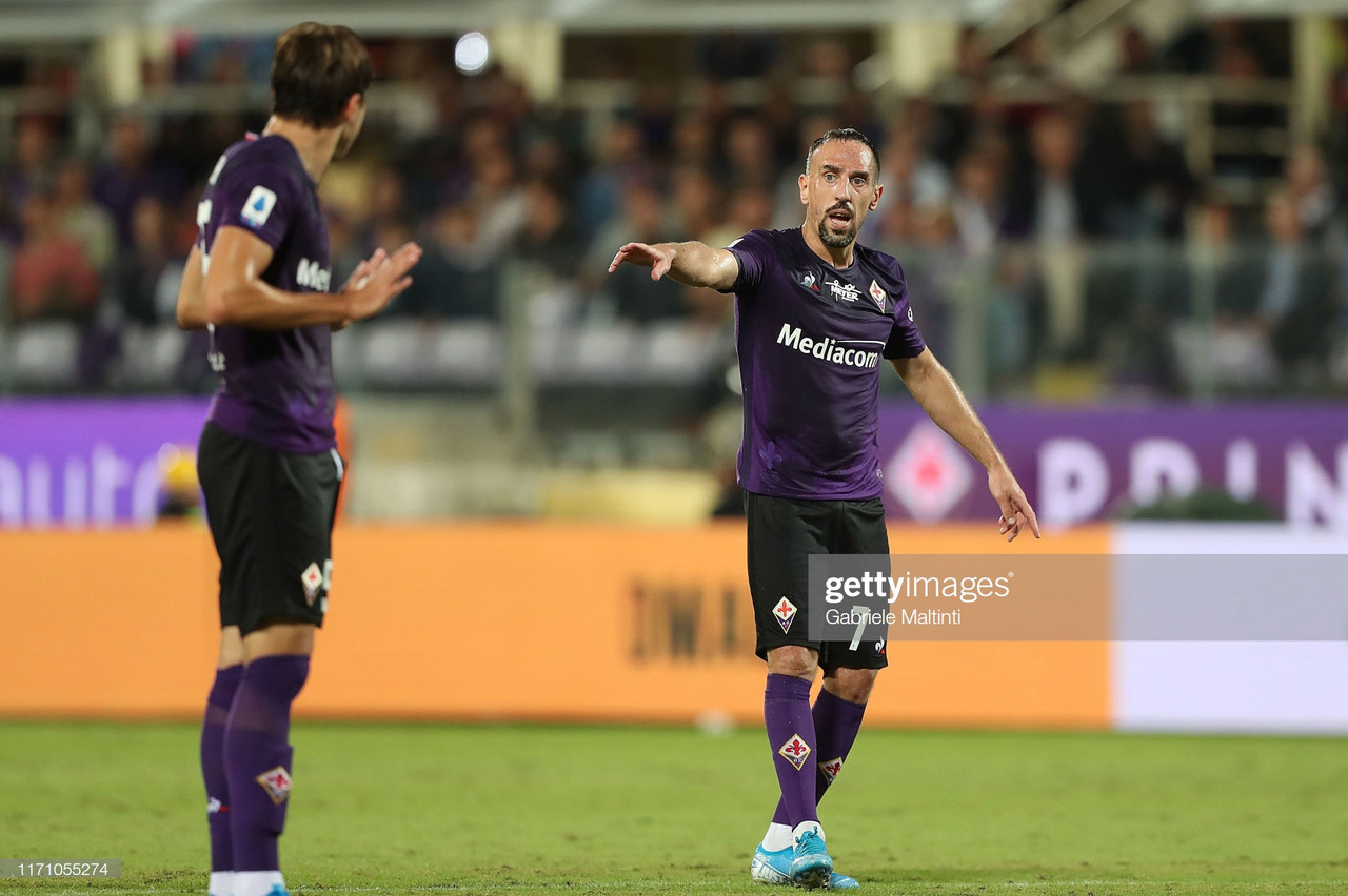 AC Milan vs Fiorentina: The Viola will look to build off their first win after 18 games