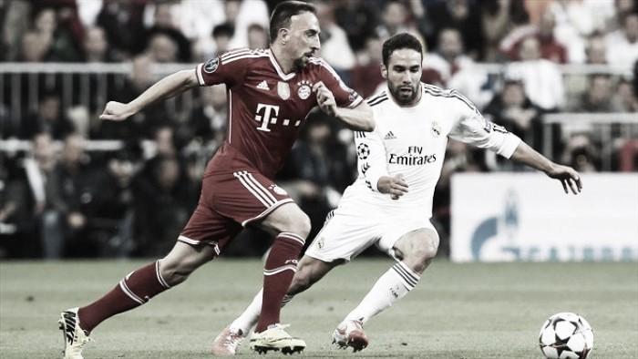 El Real Madrid en el Allianz Arena: tres victorias consecutivas
