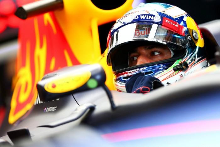 Ricciardo furente: