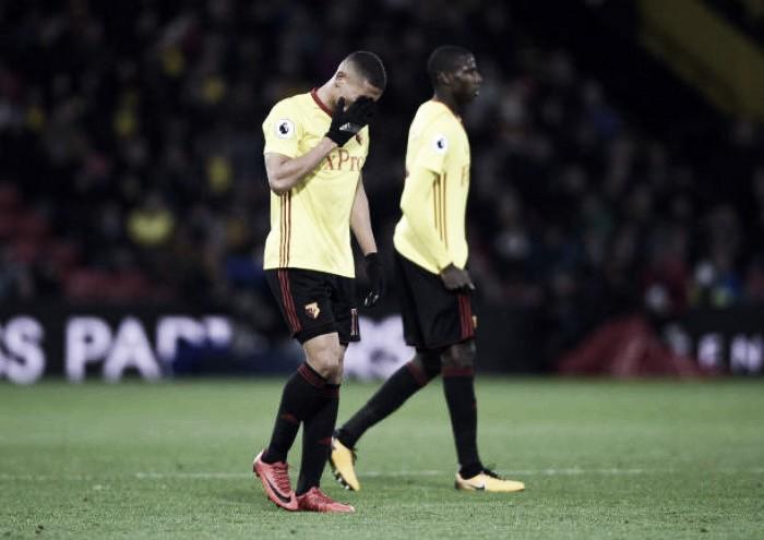 """Richarlison revela motivo de choro após ser substituído contra Chelsea: """"Queria ajudar o time"""""""