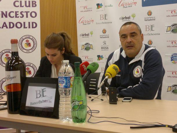 """Ricard Casas: """"El club sabe que no es viable otro año en estas condiciones"""""""