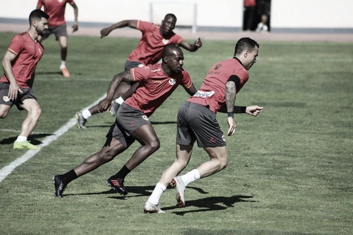 Kelme sortea entradas dobles para el Rayo Vallecano - Real Valladolid