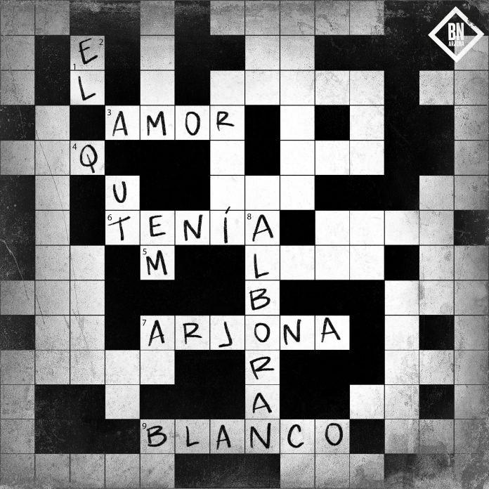 """""""El amor que me tenía"""" la esperadísima colaboración de Ricardo Arjona y Pablo Alborán"""