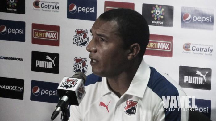 "Ricardo Calle: ""Ganamos con elaboración de juego"""