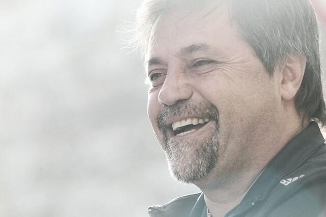 Caruso Lombardi asumió y es nuevo técnico de San Martín de Tucumán