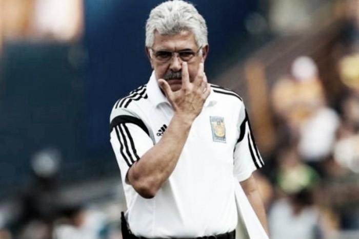"""Ricardo Ferretti: """"Queremos calificar lo más pronto posible"""""""
