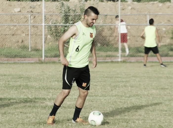"Ricardo Martins: ""Vamos a realizar un partido importante"""
