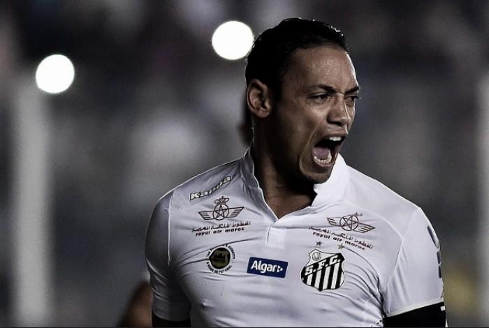 Reforço na área! Atlético-MG acerta com atacante Ricardo Oliveira