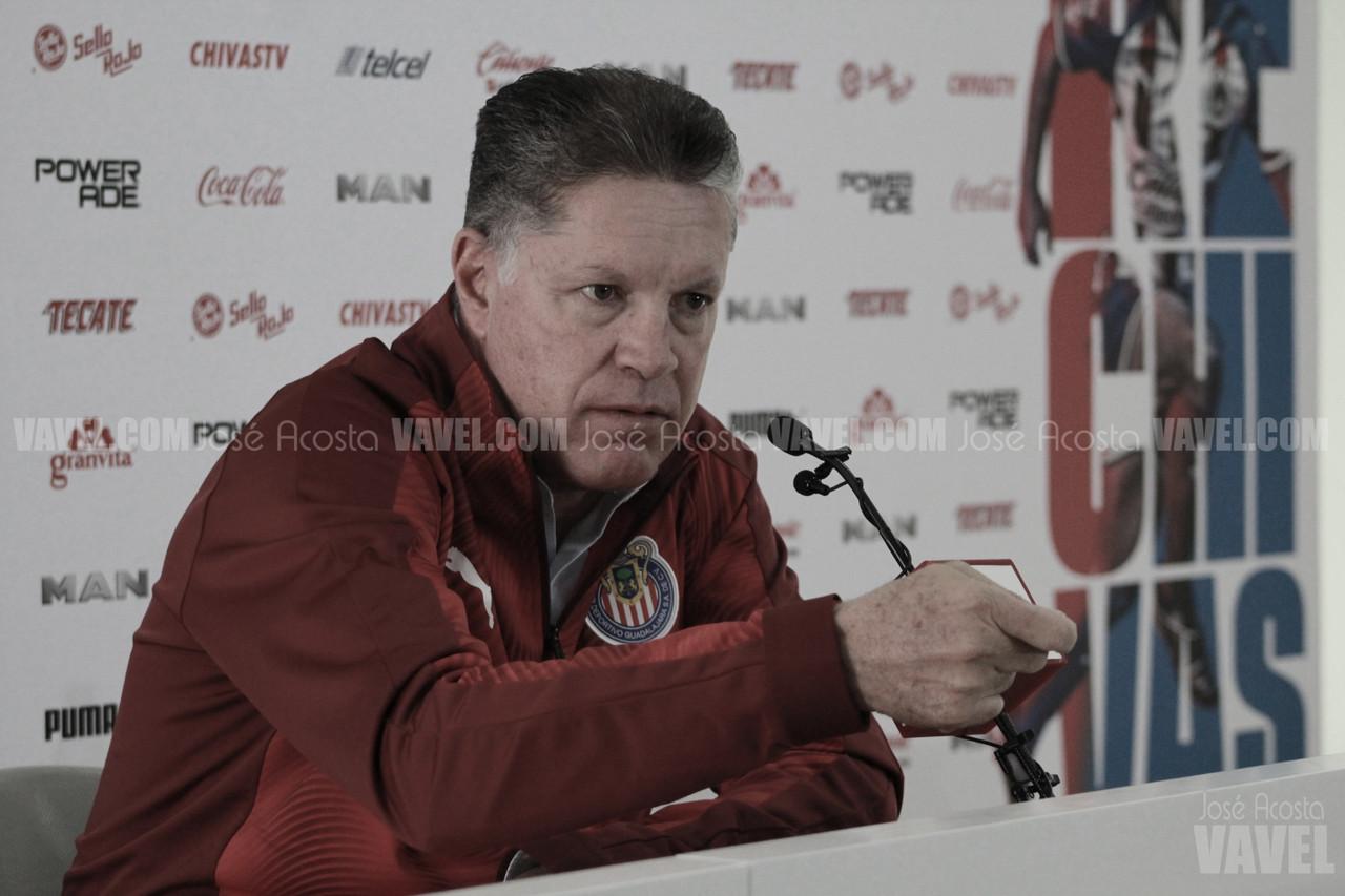 """Ricardo Peláez: """"El acuerdo al que se llegó fue diferir, no disminuir el sueldo"""""""
